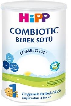 Hipp 1 Combiotic Organik Bebek Sütü 350 gr Ürün Resmi